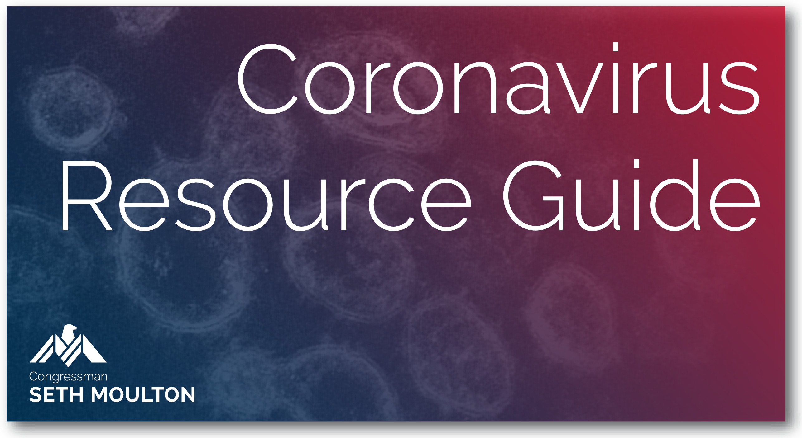 Coronavirus Resource Guide